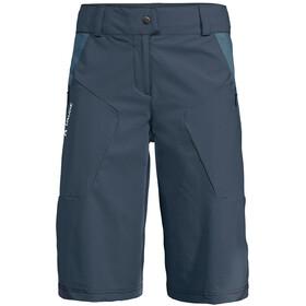 VAUDE Altissimo II Shorts Damen steelblue